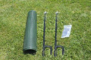 fencing kit